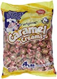 Goetze's Caramel Creams Candy Bag, 64 Ounce