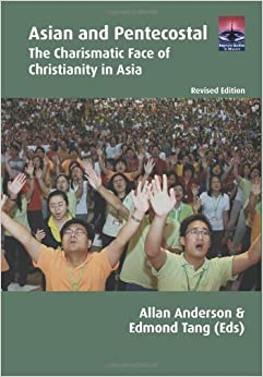 PENTECOSTAL AND CHARISMATIC CHRISTIANITY