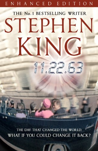 11.22.63 (Kindle Enhanced Edition)