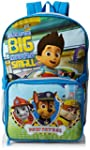 Backpack - Paw Patrol - Blue w/Lunch...
