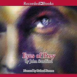 Eyes of Prey: The Lucas Davenport Series, Book 3 | [John Sandford]