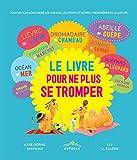 """Afficher """"Le Livre pour ne plus se tromper"""""""