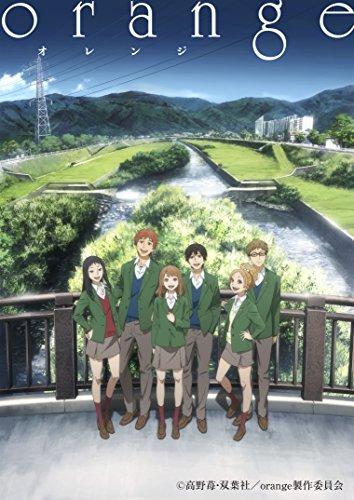 TVアニメ「orange」Vol.1 Blu-ray (初回生産限定版)