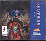 Space Hulk - 3DO - PAL