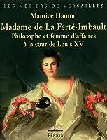 Madame de la Ferté-Imbault