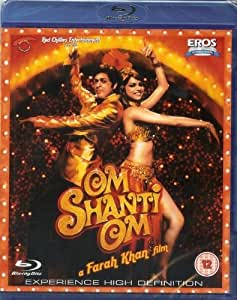 indian cinema om shanti om Om shanti om is a 2007 indian musical romantic drama thriller film co-written, choreographed and directed by farah khan  it stars shah rukh khan and debutant deepika padukone in the lead roles while arjun rampal , shreyas talpade , and kirron kher feature in supporting roles.