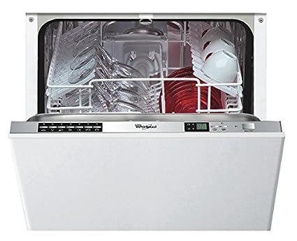 Whirlpool ADG 195 Lave Vaisselle 47 dB