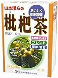 山本漢方製薬 枇杷茶 5gX24H