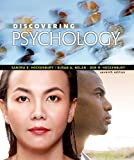 img - for Discovering Psychology book / textbook / text book