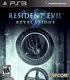 Resident Evil Revelations - PS3 (USA IMPORT)