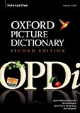 img - for Oxford Picture Dictionary Interactive CD-ROM (Oxford Picture Dictionary 2e) book / textbook / text book