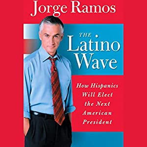 The Latino Wave Audiobook