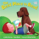 img - for By Debbie Bertram The Best Place to Read (Reprint) book / textbook / text book