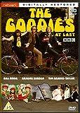 The Goodies ... At Last (BBC) [1970] [DVD]