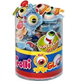 Trolli Frucht Gummi Glotzer 40 St�ck = 752g