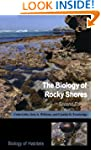 The Biology Of Rocky Shores (Biology...