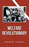 img - for WELFARE REVOLUTIONARY: BE AWARE book / textbook / text book