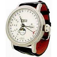 AEROMATIC (エアロマティック) 腕時計 ドイツ製TRI-PHASE モデル A1281 メンズ