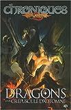 echange, troc Margaret Weis, Tracy Hickman, Andrew Dabb, Steve Kurth, Stefano Raffaele - Dragonlance - Chroniques de Dragonlance, tome 1 : Dragons d'un crépuscule d'automne
