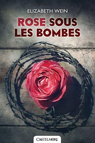 Rose sous les bombes 5140rjOaJJL