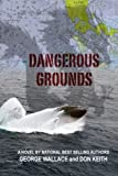 img - for Dangerous Grounds book / textbook / text book