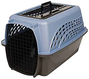Petmate Two Door Top Load 24-Inch Pet