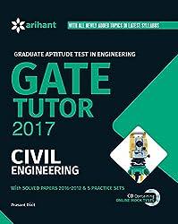GATE Tutor 2017  Civil Engineering