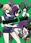 Blood Lad 4 (Manga)