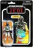 Star Wars Hasbro 2010 Vintage Style Boba Fett Action Figure