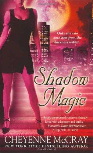 Image of Shadow Magic (Magic Series, Book 4)