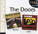 The Doors Morrison Hotel / L.A. Woman