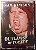 Sam Kinison: Outlaws of Comedy