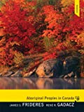 Aboriginal Peoples in Canada (9th Edition)