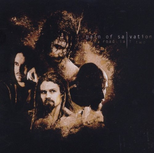 Road Salt Two by Pain Of Salvation (2011) Audio CD