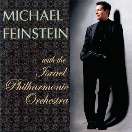 George Michael - Michael Feinstein With the Israel Philharmonic Orchestra - Zortam Music