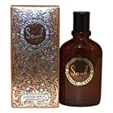 Curve Soul by Liz Claiborne for Men - 3.4 Ounce Cologne Spray