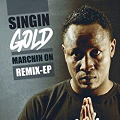 Marchin On (Remix EP)