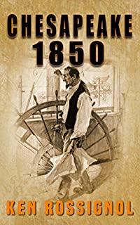 Chesapeake 1850 by Ken Rossignol ebook deal