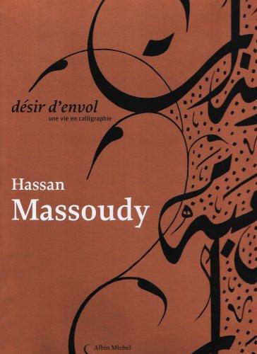Desir D'Envol (Peinture - Calligraphie) (French Edition)