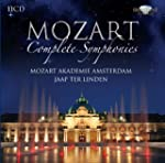 Mozart: S�mtliche Symphonien