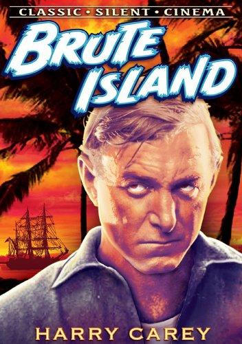 Brute Island [DVD] [1914] [Region 1] [US Import] [NTSC]