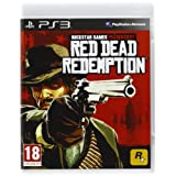 "Red Dead Redemption (Uncut) - [PlayStation 3]von ""Rockstar Games"""