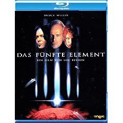 Das fünfte Element (Blu-ray)