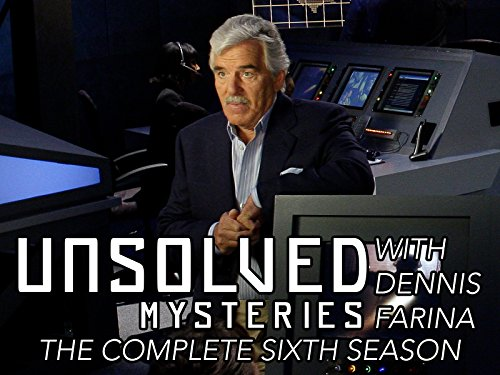 Unsolved Mysteries with Dennis Farina - Season 6