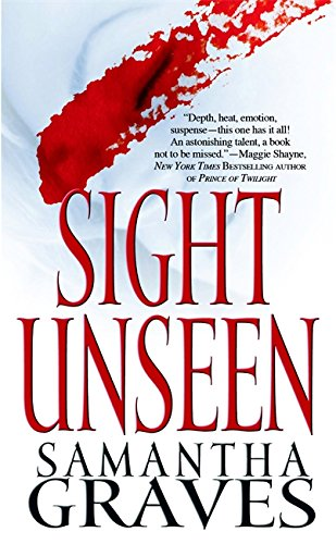 Image of Sight Unseen