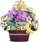 Gift Basket Village For A Wonderfully Wacky Woman Gift Basket