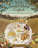 img - for The New Jewish Holiday Cookbook book / textbook / text book