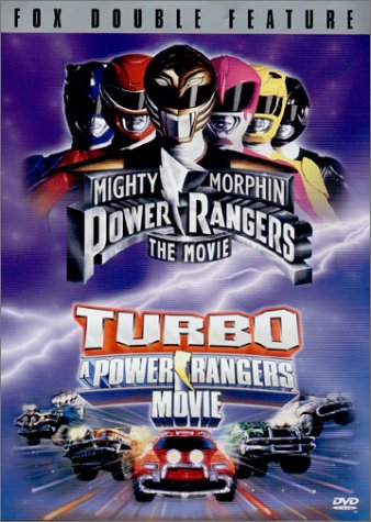 the chatterbot collection power rangers turbo