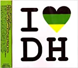 I LOVE DANCEHALL MIX