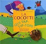 """Afficher """"La Cocotte qui tap-tip-tope"""""""